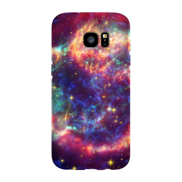 G11 Dot 7 Smartphone Case-Gooten-Samsung S7 Edge-| All-Over-Print Everywhere - Designed to Make You Smile