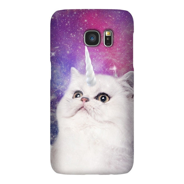 Unikitty Smartphone Case-Gooten-Samsung Galaxy S7-| All-Over-Print Everywhere - Designed to Make You Smile