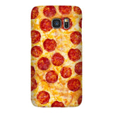 Pizza Invasion Smartphone Case-Gooten-Samsung Galaxy S7-| All-Over-Print Everywhere - Designed to Make You Smile