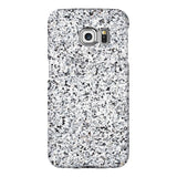 Grey Granite Smartphone Case-Gooten-Samsung S6 Edge-| All-Over-Print Everywhere - Designed to Make You Smile