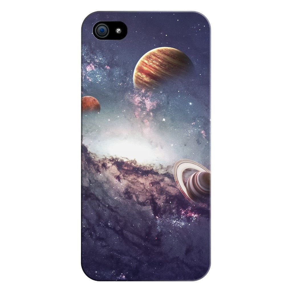 The Cosmos Smartphone Case-Gooten-iPhone 5/5s/SE-| All-Over-Print Everywhere - Designed to Make You Smile