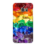 Crystal Pride Smartphone Case-Gooten-Samsung Galaxy S6 Edge Plus-| All-Over-Print Everywhere - Designed to Make You Smile