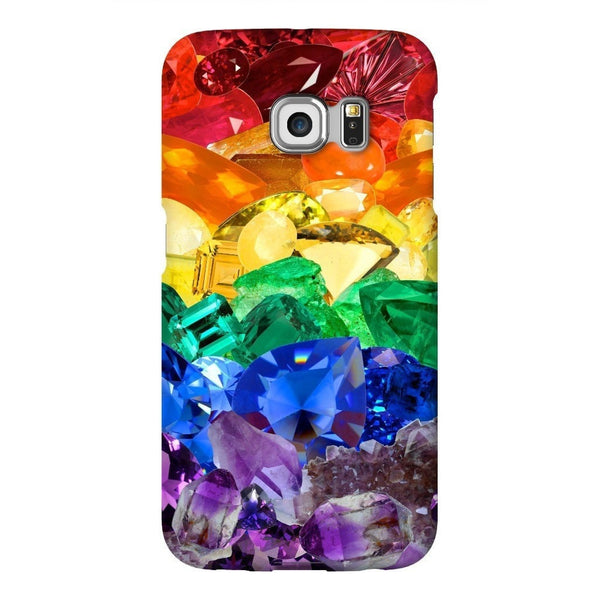 Crystal Pride Smartphone Case-Gooten-Samsung Galaxy S6 Edge-| All-Over-Print Everywhere - Designed to Make You Smile