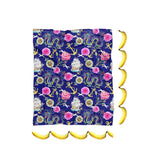 At Sea Blanket-Gooten-| All-Over-Print Everywhere - Designed to Make You Smile