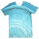 Agate T-Shirt-Subliminator-| All-Over-Print Everywhere - Designed to Make You Smile