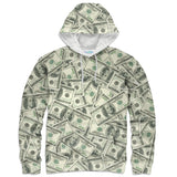 "Money Invasion ""Baller"" Hoodie-Subliminator-