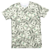 "Money Invasion ""Baller"" T-Shirt-kite.ly-