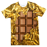 Golden Wrapper T-Shirt
