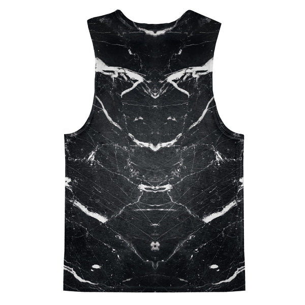 Granite Tank Top-kite.ly-| All-Over-Print Everywhere - Designed to Make You Smile