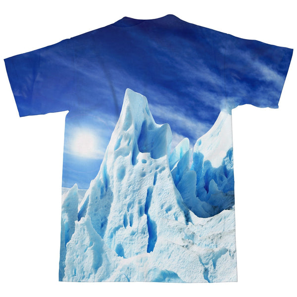 Iceberg T-Shirt-kite.ly-| All-Over-Print Everywhere - Designed to Make You Smile
