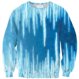 Icicles Sweater-Shelfies-| All-Over-Print Everywhere - Designed to Make You Smile