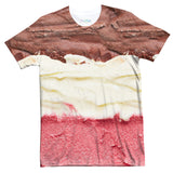 Neapolitan T-Shirt-Subliminator-| All-Over-Print Everywhere - Designed to Make You Smile