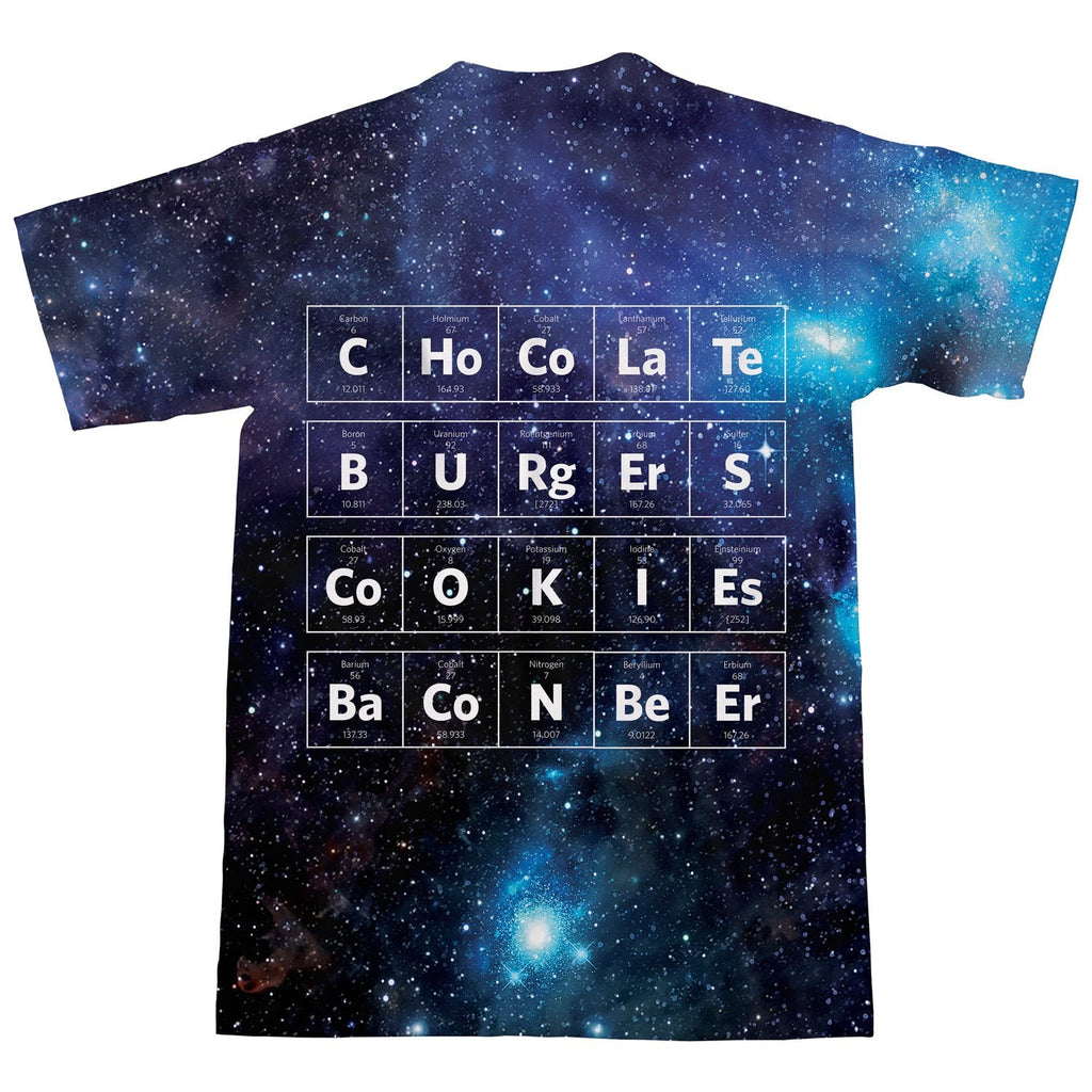 Periodic table t shirt shelfies periodic table t shirt kite all over print urtaz Gallery
