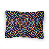 Pixel Pillow Case - Shelfies | All-Over-Print Everywhere - Designed to Make You Smile