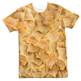 Pizza Roll Invasion T-Shirt-Subliminator-| All-Over-Print Everywhere - Designed to Make You Smile