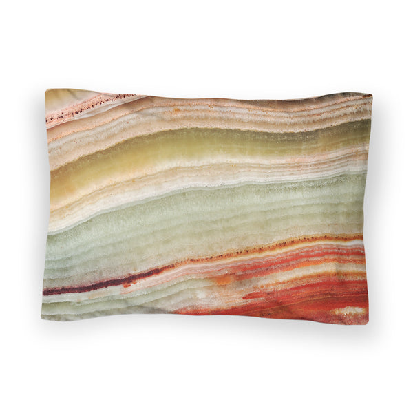 Saturn Stone Bed Pillow Case-Shelfies-| All-Over-Print Everywhere - Designed to Make You Smile