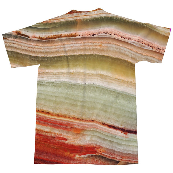 Saturn Stone T-Shirt-kite.ly-| All-Over-Print Everywhere - Designed to Make You Smile