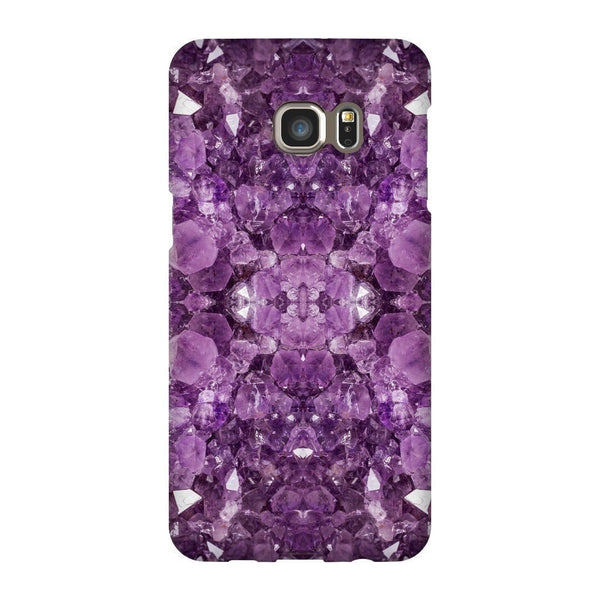 Amethyst Smartphone Case-Gooten-Samsung Galaxy S6 Edge Plus-| All-Over-Print Everywhere - Designed to Make You Smile