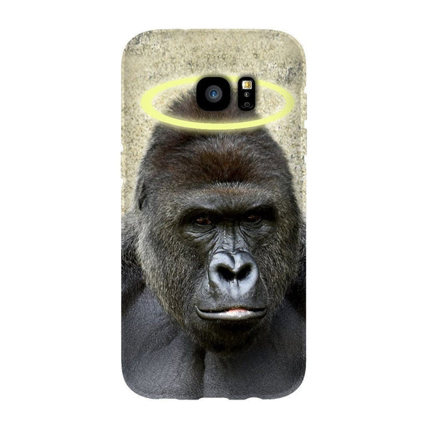 RIP Harambe Smartphone Case-Gooten-Samsung Galaxy S7 Edge-| All-Over-Print Everywhere - Designed to Make You Smile
