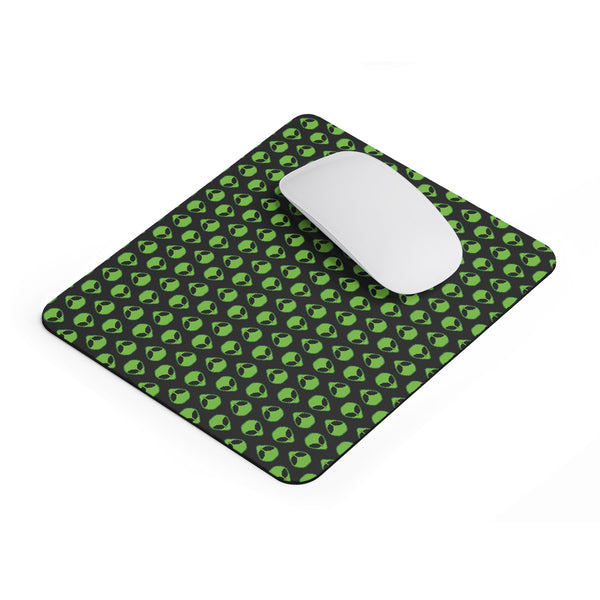 Alienz Mousepad-Printify-Rectangle-| All-Over-Print Everywhere - Designed to Make You Smile