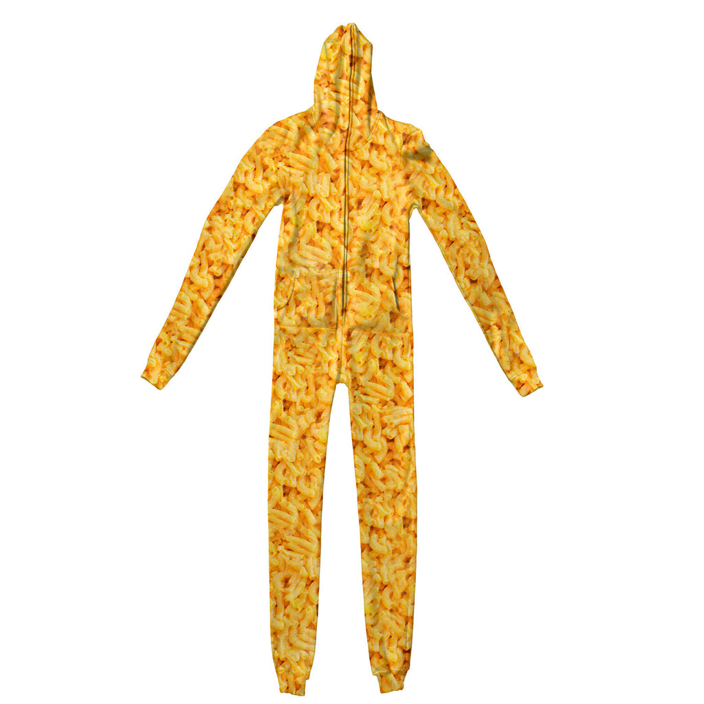 Adult Jumpsuits - Macaroni Adult Jumpsuit