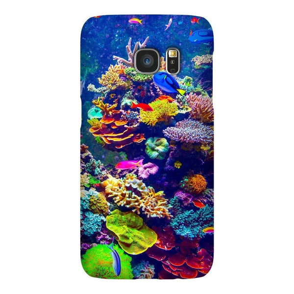 Aquarium Smartphone Case-Gooten-Samsung S7-| All-Over-Print Everywhere - Designed to Make You Smile