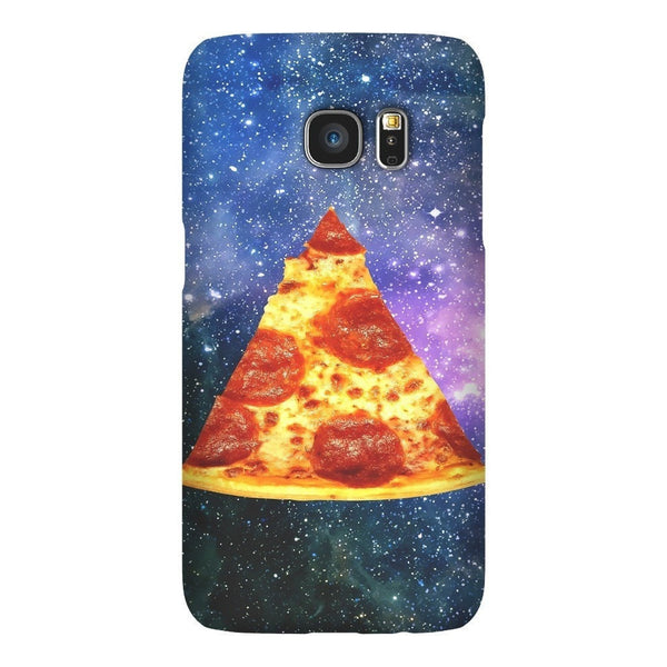 Pizza Galaxy Smartphone Case-Gooten-Samsung Galaxy S7-| All-Over-Print Everywhere - Designed to Make You Smile