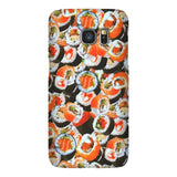 Sushi Invasion Smartphone Case-Gooten-Samsung S7-| All-Over-Print Everywhere - Designed to Make You Smile