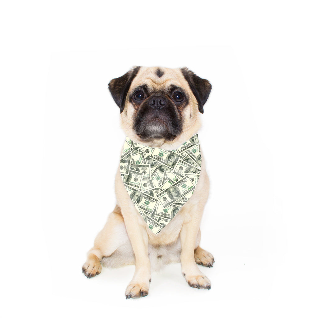 Baller Pet Bandana-Gooten-24x24 inch-| All-Over-Print Everywhere - Designed to Make You Smile