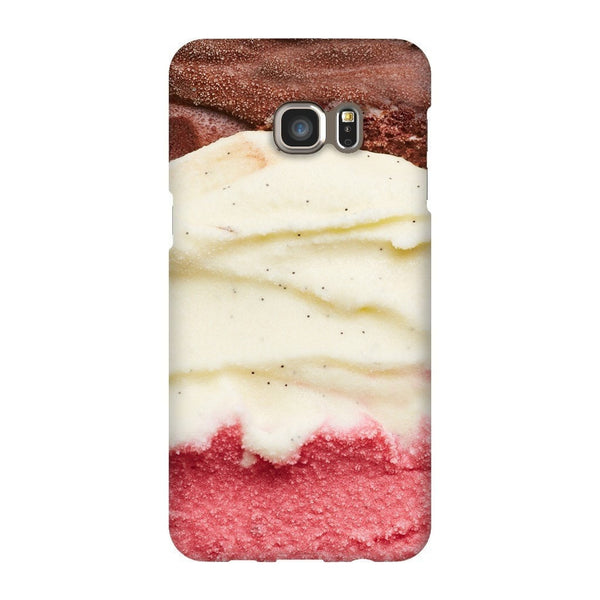 Neapolitan Smartphone Case-Gooten-Samsung S6 Edge Plus-| All-Over-Print Everywhere - Designed to Make You Smile