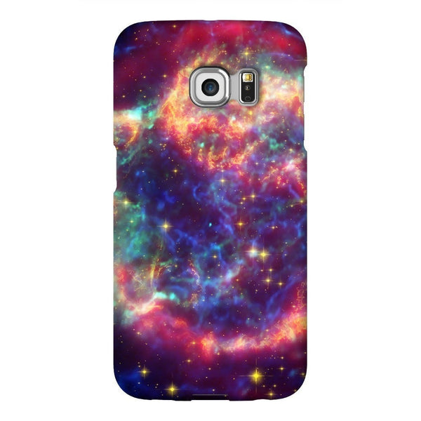 G11 Dot 7 Smartphone Case-Gooten-Samsung S6 Edge-| All-Over-Print Everywhere - Designed to Make You Smile
