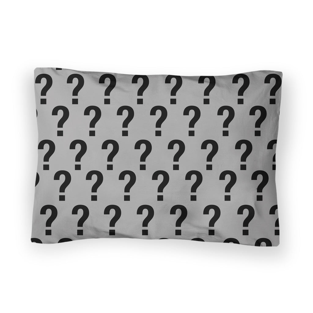 Bed Pillow Cases - Custom Image Pillow Case Bed