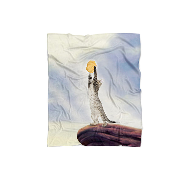 Circle of Life Blanket-Gooten-Regular-| All-Over-Print Everywhere - Designed to Make You Smile