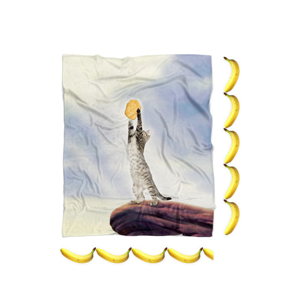 Circle of Life Blanket-Gooten-| All-Over-Print Everywhere - Designed to Make You Smile