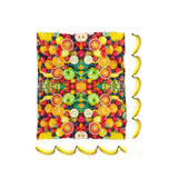Fruit Explosion Blanket-Gooten-| All-Over-Print Everywhere - Designed to Make You Smile