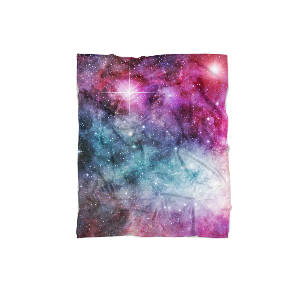 Galaxy Love Blanket-Gooten-Regular-| All-Over-Print Everywhere - Designed to Make You Smile