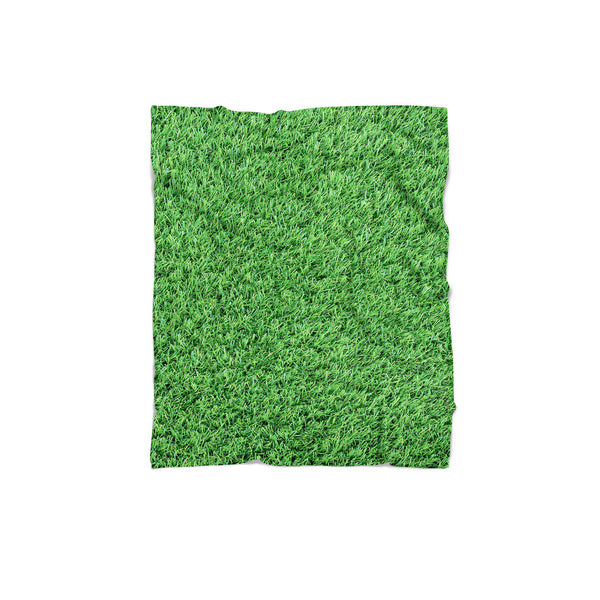 Grass Invasion Blanket-Gooten-Regular-| All-Over-Print Everywhere - Designed to Make You Smile