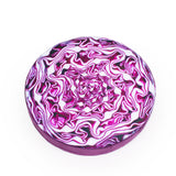 Red Cabbage Butt Pillow-Shelfies-Purple Cabbage-| All-Over-Print Everywhere - Designed to Make You Smile