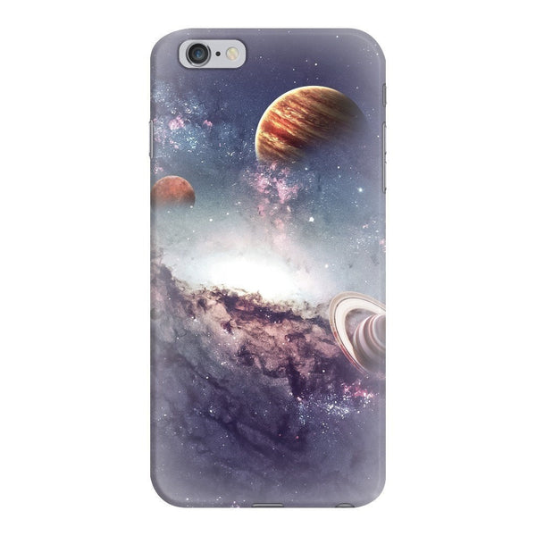 The Cosmos Smartphone Case-Gooten-iPhone 6 Plus/6s Plus-| All-Over-Print Everywhere - Designed to Make You Smile