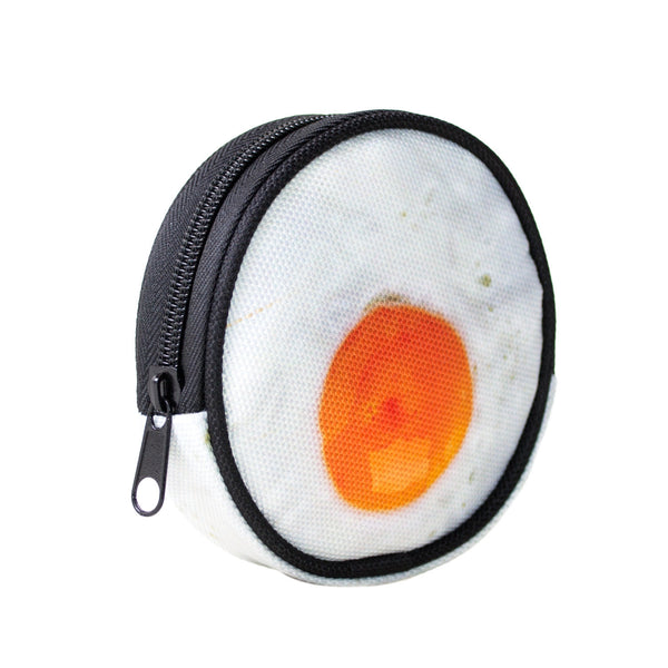 Coin Purses - Fried Egg Coin Purse