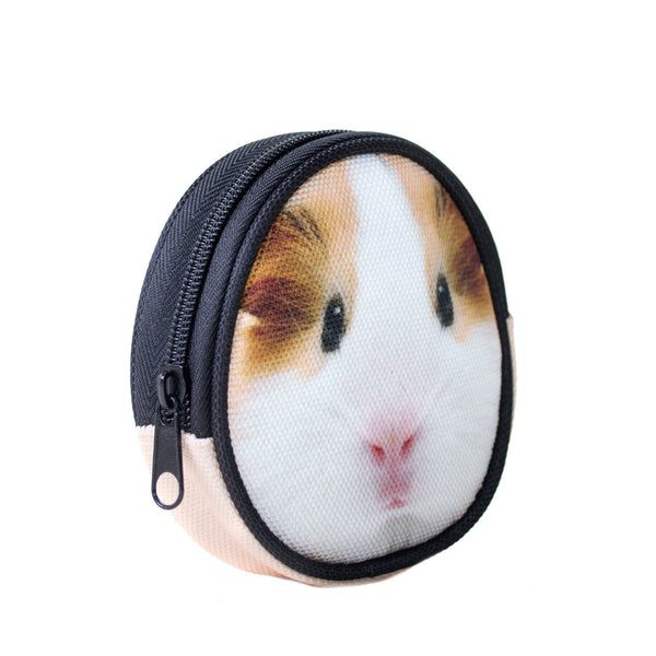 Coin Purses - Guinea Pig Coin Purse