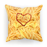 "Fries Before Guys Cushion-kite.ly-18""x18""-