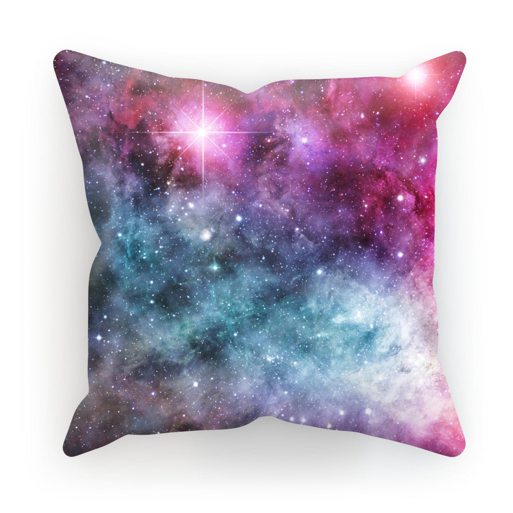 "Galaxy Love Cushion-kite.ly-18""x18""-
