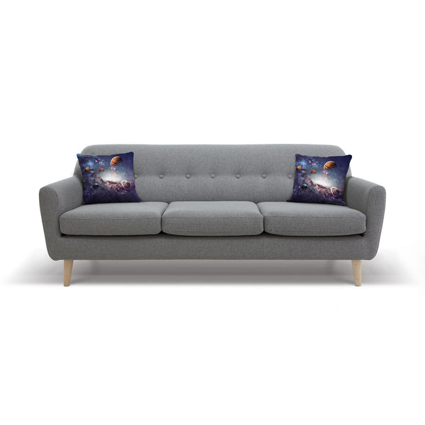 Cushions - The Cosmos Cushion