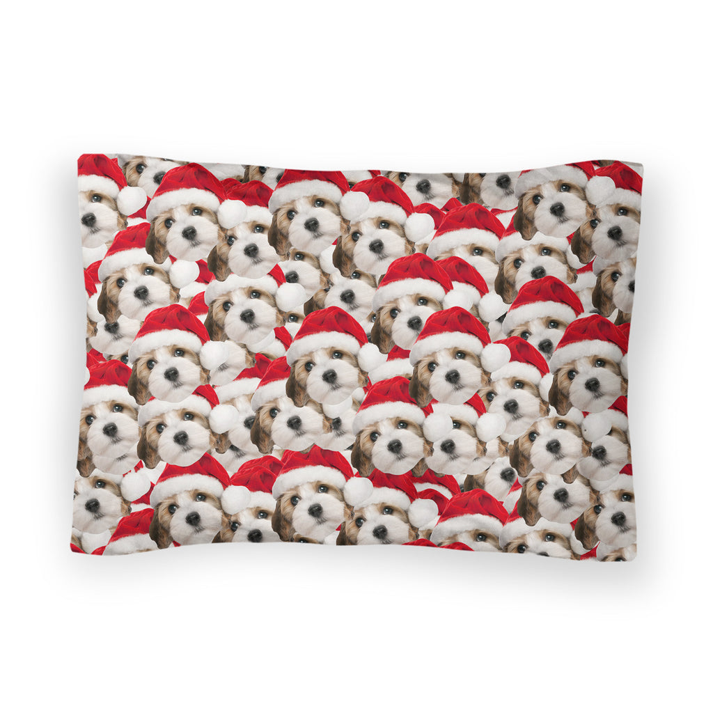 Animal Face Custom Pillows-Shelfies-Bed Pillow Case-Single-| All-Over-Print Everywhere - Designed to Make You Smile
