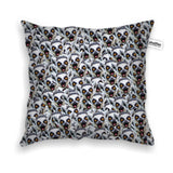 Animal Face Custom Pillows-Shelfies-Throw Pillow Case-One Size-| All-Over-Print Everywhere - Designed to Make You Smile