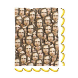 Your Face Custom Blanket-Gooten-| All-Over-Print Everywhere - Designed to Make You Smile