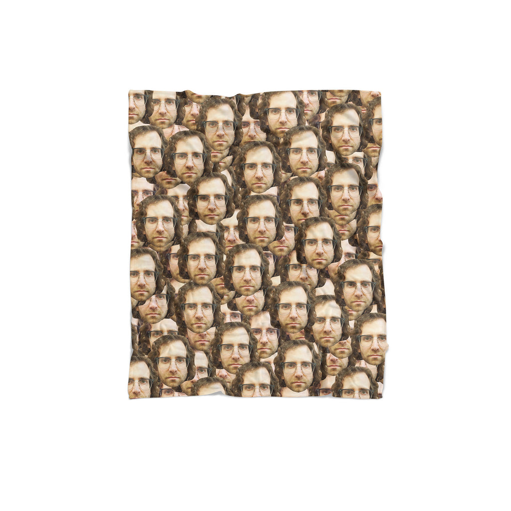 Your Face Custom Blanket-Gooten-Regular-| All-Over-Print Everywhere - Designed to Make You Smile