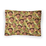 Your Face Custom Home Items-Shelfies-Bed Pillow Case-Single-| All-Over-Print Everywhere - Designed to Make You Smile