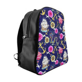 At Sea Backpack-Printify-Large-| All-Over-Print Everywhere - Designed to Make You Smile